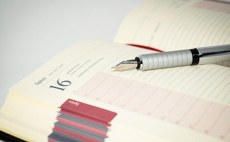 まとめ:勉強期間とスケジュールを具体的に!